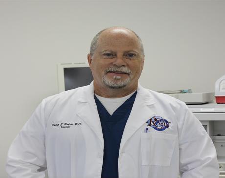 Dr. Philip Renfroe